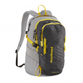 Forge Grey w/Chromatic Yellow - Patagonia - Refugio Pack 28L