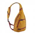 Yurt Yellow - Patagonia - Atom Sling