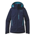 Navy Blue - Patagonia - Women's Piolet Jacket