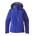 Harvest Moon Blue - Patagonia - Women's Piolet Jacket