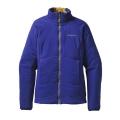 Harvest Moon Blue - Patagonia - Women's Nano-Air Jacket