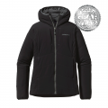 Black - Patagonia - Women's Nano-Air Hoody
