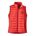 Carve Coral - Patagonia - Women's Down Sweater Vest