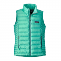 Galah Green - Patagonia - Women's Down Sweater Vest
