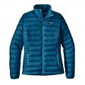 Big Sur Blue - Patagonia - Women's Down Sweater