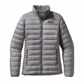 Feather Grey - Patagonia - Women's Down Sweater