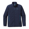 Navy Blue - Patagonia - Men's Adze Hybrid Jacket
