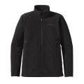 Black - Patagonia - Men's Adze Hybrid Jacket