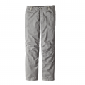 Wavelength: Drifter Grey - Patagonia - Women's Venga Rock Pants