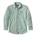 Lite Distilled Green - Patagonia - Men's L/S Sol Patrol II Shirt