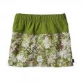 Neo Tropics: Supply Green - Patagonia - Women's Baggies Skirt