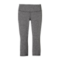 Forge Grey - Patagonia - Women's Centered Crops