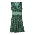 Talavera Tiles: Distilled Green - Patagonia - Women's Margot Dress
