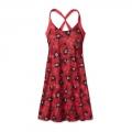 Seaflower: Shock Pink - Patagonia - Women's Morning Glory Dress