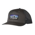 Forge Grey - Patagonia - P-6 Logo Trucker Hat