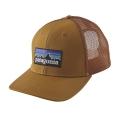 Tapenade - Patagonia - P-6 Logo Trucker Hat