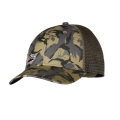Big Camo: Classic Tan - Patagonia - Small Fitz Roy Trout LoPro Trucker Hat