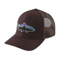 Wander Brown - Patagonia - Fitz Roy Trout Trucker Hat