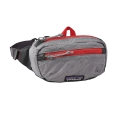 Drifter Grey - Patagonia - LW Travel Mini Hip Pack