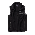 Black w/Forge Grey - Patagonia - Men's LW Synch Snap-T Vest
