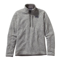 Stonewash - Patagonia - Men's Better Sweater 1/4 Zip