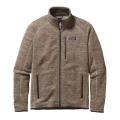 Pale Khaki - Patagonia - Men's Better Sweater Jacket