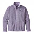 Petoskey Purple - Patagonia - Women's Better Sweater Jacket