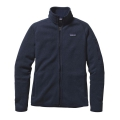 Classic Navy - Patagonia - Women's Better Sweater Jacket