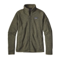 Industrial Green - Patagonia - Women's Better Sweater Jacket