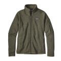 Industrial Green - Patagonia - Women's Better Sweater Jacket