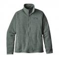 Hemlock Green - Patagonia - Women's Better Sweater Jacket
