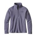 Lupine - Patagonia - Women's Better Sweater 1/4 Zip