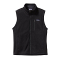 Black - Patagonia - Men's Better Sweater Vest