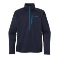 Navy Blue - Patagonia - Men's R1 Pullover