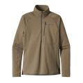 Ash Tan - Patagonia - Men's R1 Pullover
