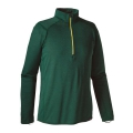 Carbon - Legend Green X-Dye - Patagonia - Men's Cap TW Zip Neck