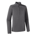 Forge Grey - Feather Grey X-Dye - Patagonia - Men's Cap TW Zip Neck