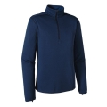 Navy Blue - Channel Blue X-Dye - Patagonia - Men's Cap MW Zip Neck