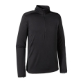 Black - Patagonia - Men's Cap MW Zip Neck