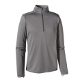 Forge Grey - Feather Grey X-Dye - Patagonia - Men's Cap MW Zip Neck