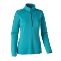 Epic Blue - Patagonia - Women's Cap MW Zip Neck