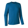 Bandana Blue - Patagonia - Men's L/S Cap Daily T-Shirt