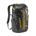 Forge Grey w/Chromatic Yellow - Patagonia - Black Hole Pack 25L