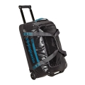 Forge Grey - Patagonia - Black Hole Wheeled Duffel 45L