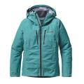 Mogul Blue - Patagonia - Women's Triolet Jacket