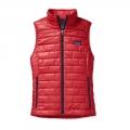 Shock Pink - Patagonia - Women's Nano Puff Vest