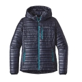 Navy Blue - Patagonia - Women's Ultralight Down Hoody