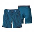 Big Sur Blue - Patagonia - Women's Dirt Craft Bike Shorts