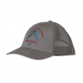 Feather Grey - Patagonia - Moonset LoPro Trucker Hat