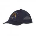 Navy Blue - Patagonia - Moonset LoPro Trucker Hat